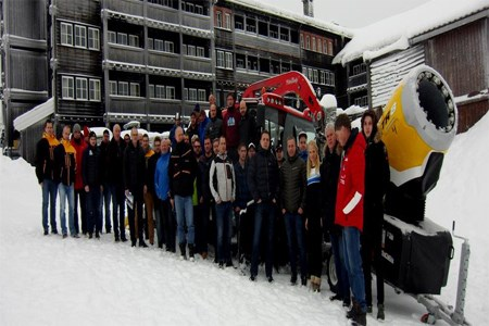 20 ski resorts participate in SnowExpert Days event