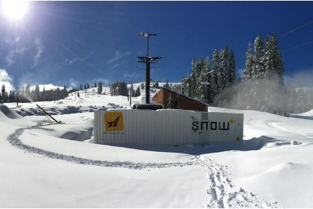 The Lecht purchases TechnoAlpin snowfactory