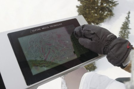 Smart chairlift system provides real-time data for Colorado skiers